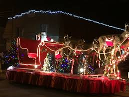 parade of lights 2017 tickets list of 2017 santa claus parades in the ottawa area ottawa kids