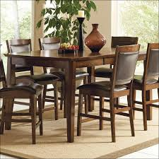 Skinny Kitchen Table by Kitchen Bar Height Table Set Narrow Kitchen Table Round Kitchen
