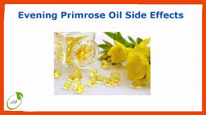 Evening Primrose Oil For Hair Loss Evening Primrose Oil Side Effects Youtube