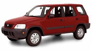 02 honda crv mpg 2000 honda cr v overview cars com
