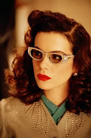 hairstyles for glasses for women in forties kate beckinsale as ava gardner 3 lovin those glasses fashion in