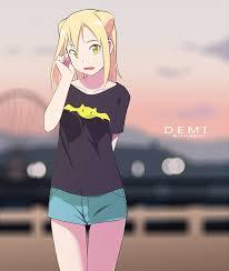 casual daily hikari 4 demi chan wa kataritai awwnime