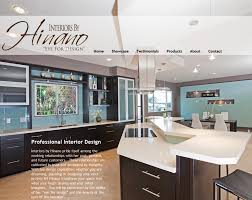 portfolio affordable web design in hawaii on the island of oahu