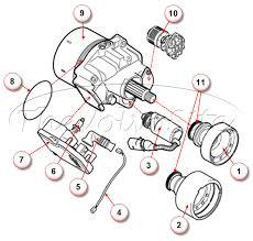 volvo v70 clutch kits u0026 parts 1998 2010 at swedish auto parts