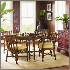 Rattan Dining Room Chairs Rattan Dining Chairs Ikea Chairs Home Decorating Ideas Hash