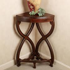 Espresso Accent Table Table Exquisite Various Options For Corner Accent Table Design