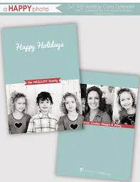 christmas card templates for photographers whcc u2013 christmas fun zone