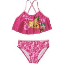 girls u0027 swimwear walmart com