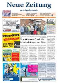 Neue Zeitung Ausgabe Mitte KW 25 by Gerhard Verlag GmbH issuu