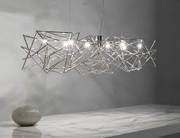 Modern Light Fixture by Suspension Lighting Stores