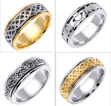 mens celtic wedding bands unique celtic wedding bands for men and women memorable wedding
