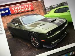 Dodge Challenger Green - 2018 charger colors b5 blue plum crazy f8 green dodge