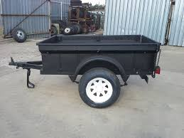 jeep trailer for sale jt 32 bantam t3 c jeep trailer black