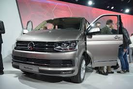 volkswagen multivan business volkswagen t6 infos et photos du nouveau transporter et multivan