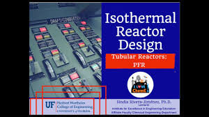 reactor design pfr youtube