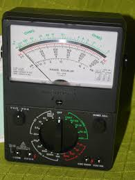 ge range function analog multimeter walmart com about this item