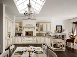 Furniture Kitchen Cabinets Kitchen Contemporary Modern Italian Style Kitchen Italian