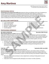 New Grad Resume Sample by Cv Templates For Nurses Australia