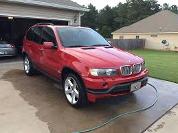 Bmw X5 4 6is - my new project 2002 x5 4 6is xoutpost com