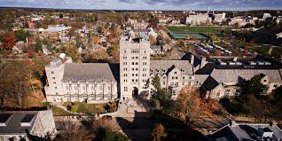Most Beautiful Towns In America by Iu Bloomington Considered One Of The Most Beautiful College