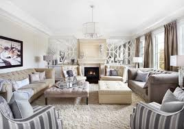 grey livingroom classic luxurious neutral and grey living room