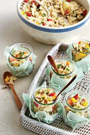 Summer Lunch Menus For Entertaining Side Dish Recipes Southern Living