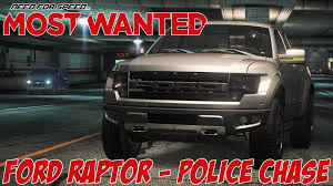 Ford Raptor Truck 2012 - need for speed most wanted 2012 ford f 150 svt raptor police