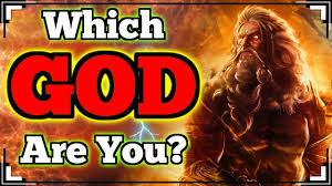 which greek god are you youtube