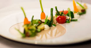 photo plat cuisine gastronomique les menus du restaurant gastronomique de janvier à avril 2018