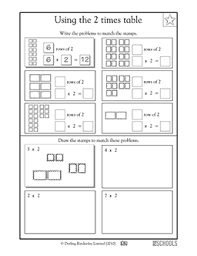 free printable math worksheets word lists and activities page