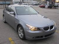 bmw 525xi 2006 bmw 5 series pictures cargurus