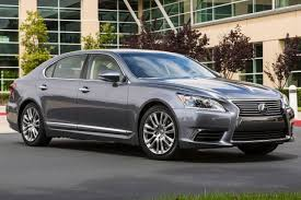 lexus service program used 2016 lexus ls 460 sedan pricing for sale edmunds