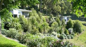 Cottages In New Zealand by Ribbonwood Cottages Accommodation In Havelock North New Zealand