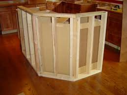 kitchen island construction custom bars and islands drawer organizers cabinetry installation
