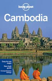 lonely planet cambodia travel guide lonely planet nick ray