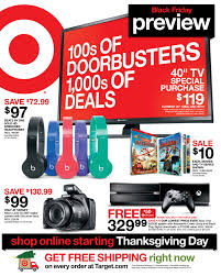 target announces most digital black friday with more