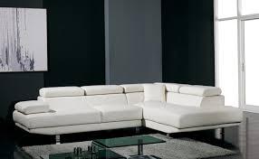 Leather Sofa Small Decorating White Sofa Grey And White Leather Sofa White