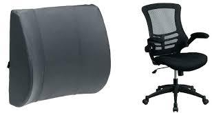 lumbar support desk chair support office chair best office chairs for back support office