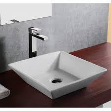 bathroom sink glass bowl sink apron front sink best vessel sink