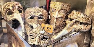 carnevale masks buying carnival masks in venice