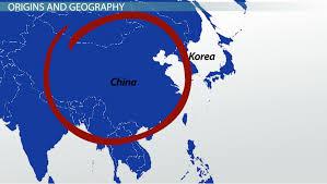 glencoe world history chapter 8 the asian world videos