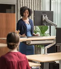 The Benefits Of A Standing Desk Why Stand With Multitable Multitable