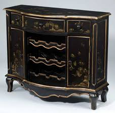 sideboards extraordinary black wine cabinet buffet buffet with