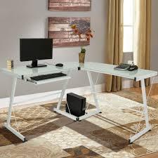 Large Home Office Desks by Corner Home Office Desks 128 Unique Decoration And Large Size Dark