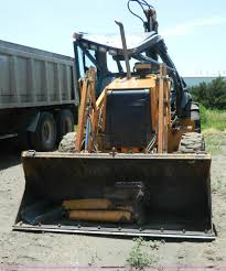2000 case 580 super l backhoe item h2457 sold july 31 c