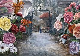 alice in wonderland by freakygirl29 on deviantart