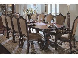 universal dining room furniture universal furniture dining room complete table 409658 c union