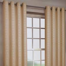 Curtains With Brass Eyelets Living Room And Bedroom Ready Made Eyelet Curtains For Spring