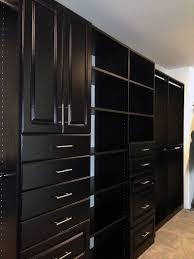 adjustable closet u0026 cabinets reach in closets