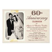 20th wedding anniversary invitations announcements zazzle
